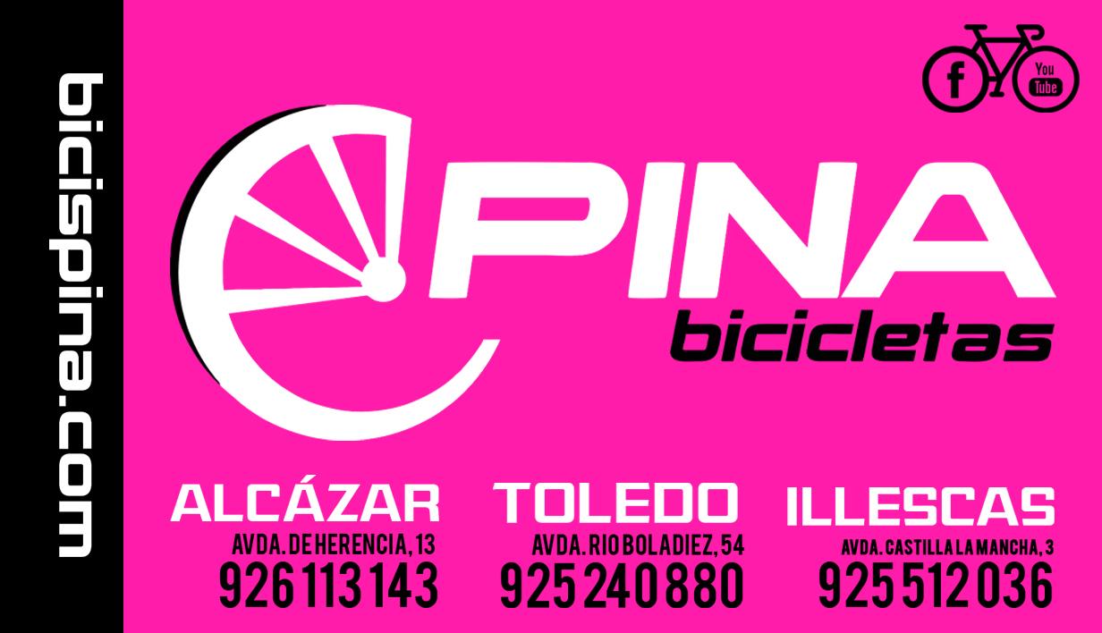 Contacto Bicicletas Pina